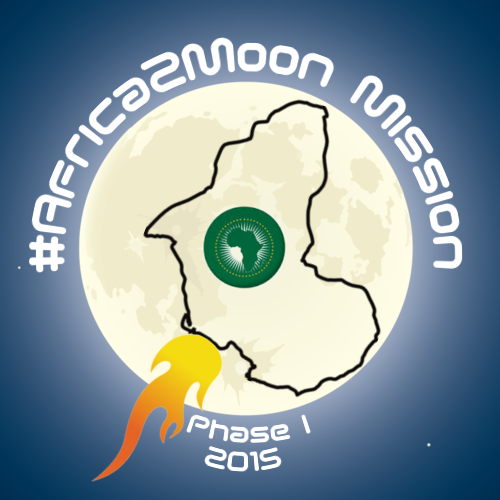 Africa2Moon Mission
