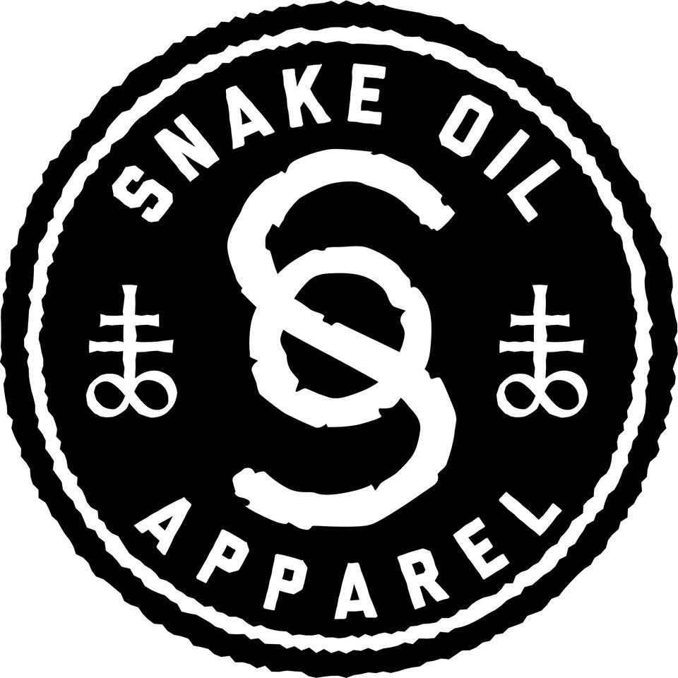 Snake Oil Apparel